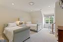 Bedroom #3 - 3049 WEST LANE KEYS NW, WASHINGTON