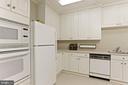 Lower Level Kitchen - 3049 WEST LANE KEYS NW, WASHINGTON