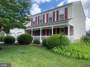 Beautiful home in Hampton Oaks - 133 NORTHAMPTON BLVD, STAFFORD