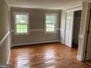 Family room nook - 10302 COPPERMINE RD, WOODSBORO