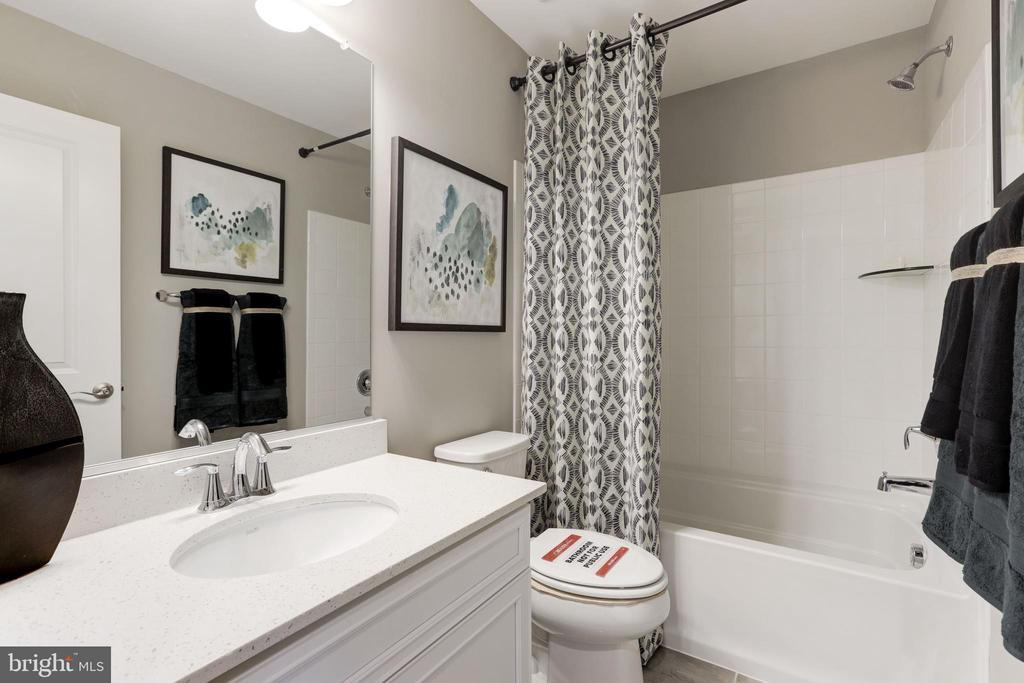 Bathroom - 1234 MEADOWLARK GLEN RD, DUMFRIES