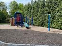 Neighborhood playground steps away - 7907 GLENBROOK RD, BETHESDA