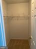 Master Bedroom Closet (2) - 53 EUSTACE RD, STAFFORD