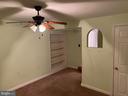 Bedroom/Office Basement - 53 EUSTACE RD, STAFFORD