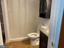 Full Bathroom Basement - 53 EUSTACE RD, STAFFORD