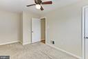 Great Alcove for Dresser or Bed - 2029 S OAKLAND ST, ARLINGTON