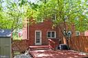 Overhanging Trees Bring Lovely Shade and Privacy - 2029 S OAKLAND ST, ARLINGTON