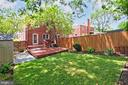 Great Green Space for Outdoor Entertaining - 2029 S OAKLAND ST, ARLINGTON