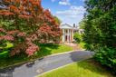 Home sits on a hill with gorgeous trees all around - 900 MCCENEY AVE, SILVER SPRING