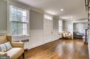 Welcoming foyer - 900 MCCENEY AVE, SILVER SPRING