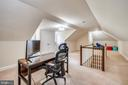 Ideal for office/playroom - 900 MCCENEY AVE, SILVER SPRING