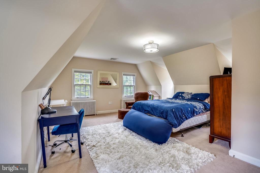 Bedroom 5 - 900 MCCENEY AVE, SILVER SPRING