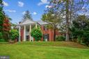 Stately all brick colonial - 900 MCCENEY AVE, SILVER SPRING
