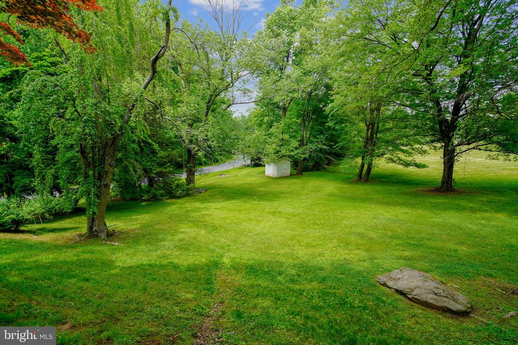 More acreage with breathtaking views - 900 MCCENEY AVE, SILVER SPRING