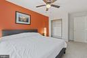 Bedroom 1 - 11300 LINKS CT, RESTON