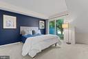 Bedroom 5 - 11300 LINKS CT, RESTON
