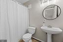 Full Bathroom 3 - 11300 LINKS CT, RESTON