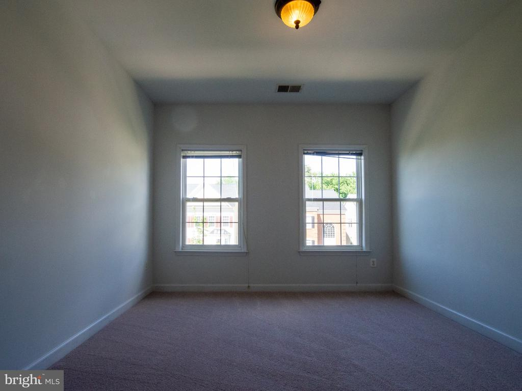 Bedroom 4 - 23226 MURDOCK RIDGE WAY, CLARKSBURG