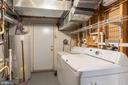 Laundry room - 2740 S TROY ST, ARLINGTON