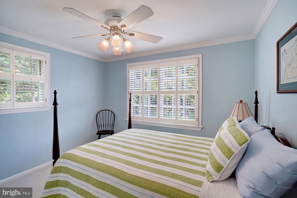 Bedroom 2 - 10910 BELMONT BLVD, LORTON