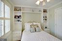 Bedroom 3 - 10910 BELMONT BLVD, LORTON