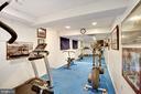 Exercise Room - 10910 BELMONT BLVD, LORTON