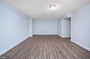 Great Space in Lower Level Recreation Room - 9 OAKBROOK CT, STAFFORD