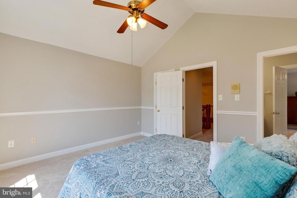 3rd Bedroom - 4346 MULCASTER TER, DUMFRIES