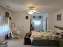 Upper bedroom-possible 2nd main. - 745 & 747 MERRIMANS LN, WINCHESTER