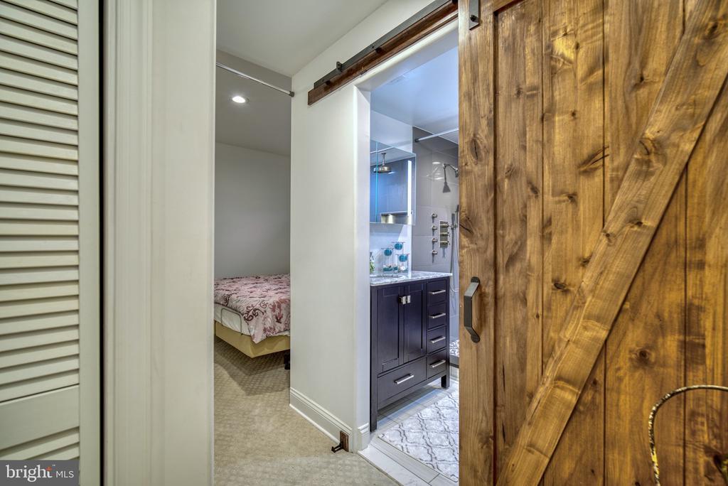 Lower Level Bath - 1202 CORTINA WAY, SEVERN