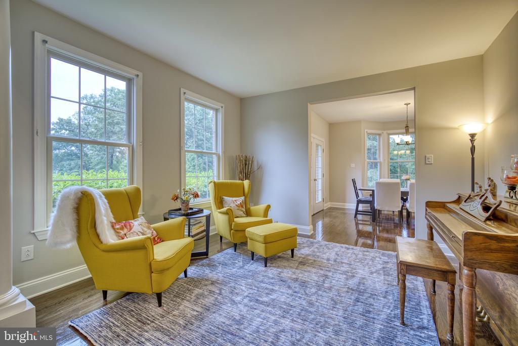 Formal Living Room - 1202 CORTINA WAY, SEVERN