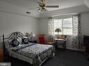 Lower bedroom - 745 & 747 MERRIMANS LN, WINCHESTER
