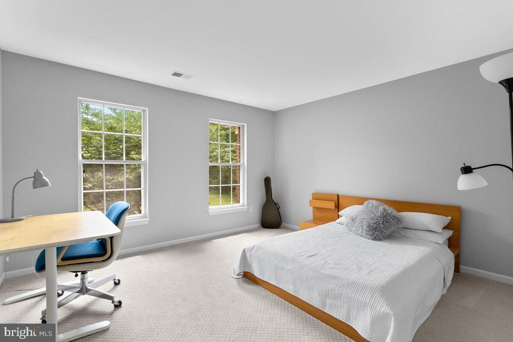 Bedroom 1 - 6425 STREAM VALLEY WAY, GAITHERSBURG