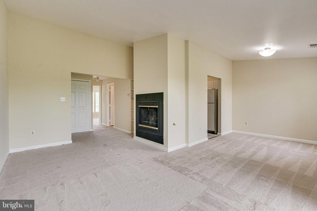 Almost 800 sq. ft. - 44154 NATALIE TER #301, ASHBURN
