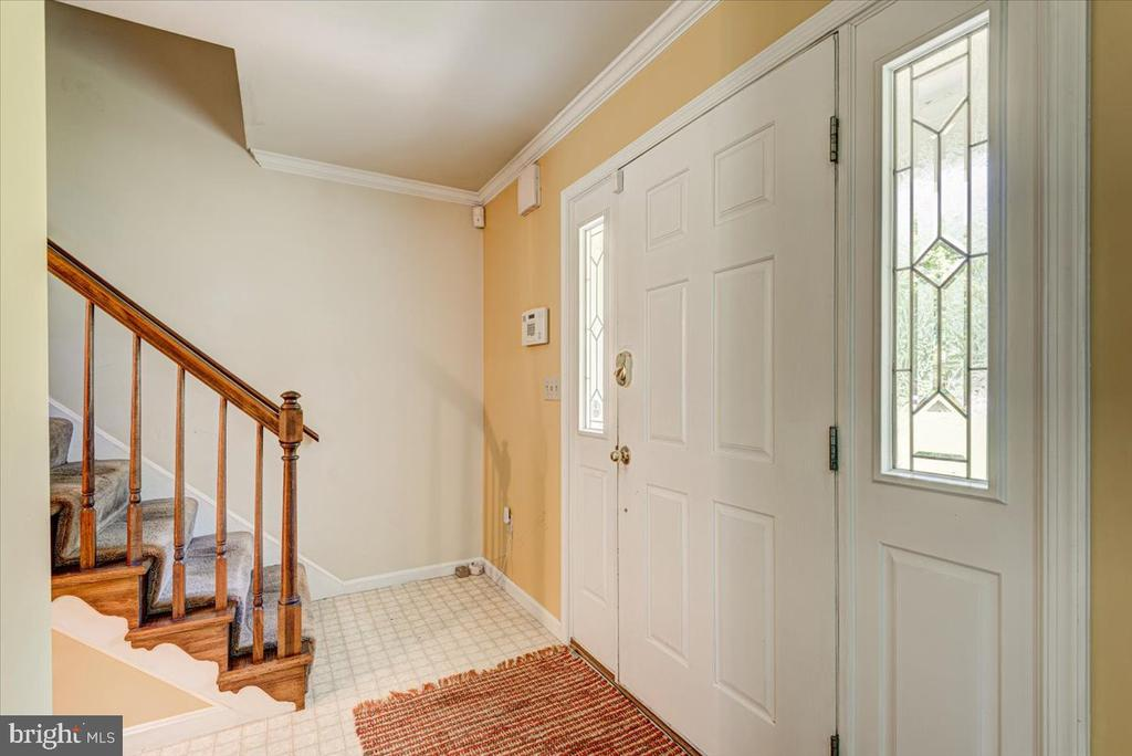 Foyer - 2376 RIVER DR, KING GEORGE