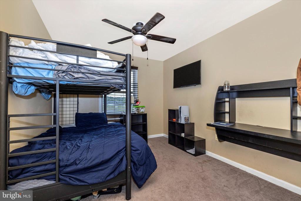 Bedroom 3 - 218 WESTVIEW DR, THURMONT