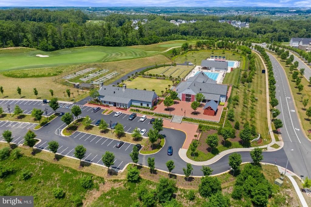 Potomac Shores is a resort community - 2066 ALDER LN, DUMFRIES