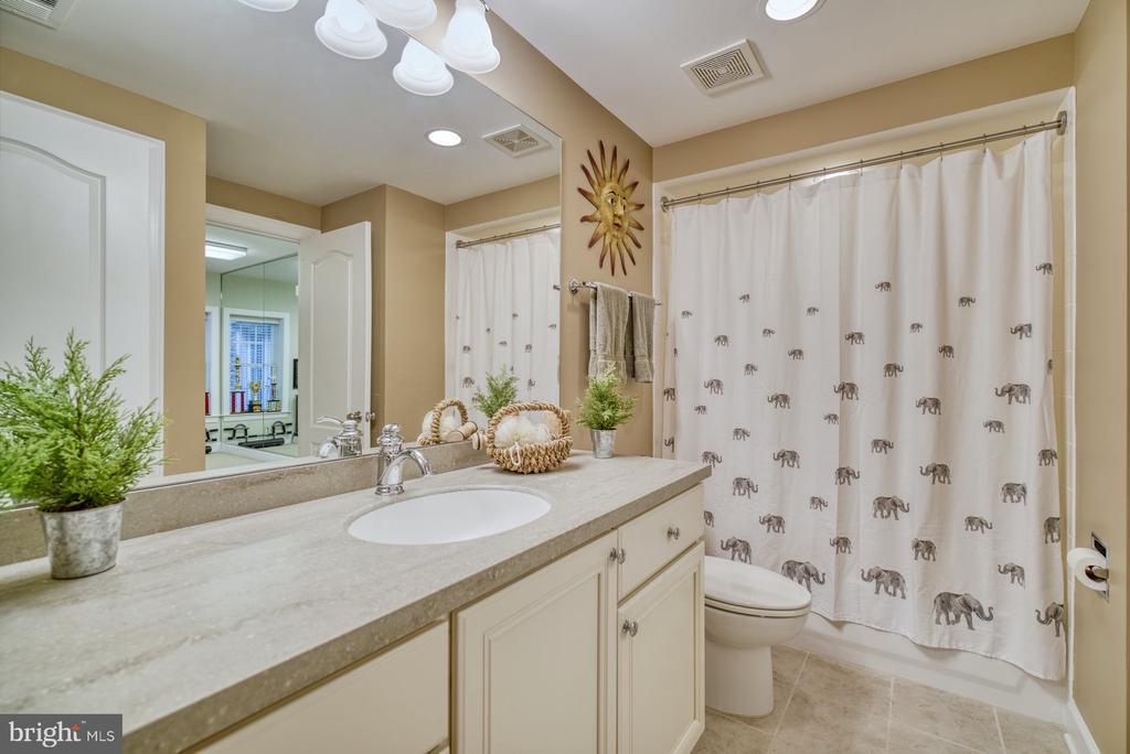 Fifth Full Bathroom - 42416 RINGNECK PL, BRAMBLETON