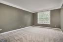 Main level bedroom or kids play area off of LR - 37 DONS WAY, STAFFORD