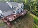 1500 sq/ft deck and additional entertaining space! - 37 DONS WAY, STAFFORD