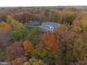 Fall foliage at 37 Dons Way - 37 DONS WAY, STAFFORD