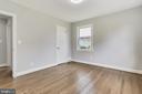 Bedroom #2 - Main level - 1948 SEMINARY RD, SILVER SPRING