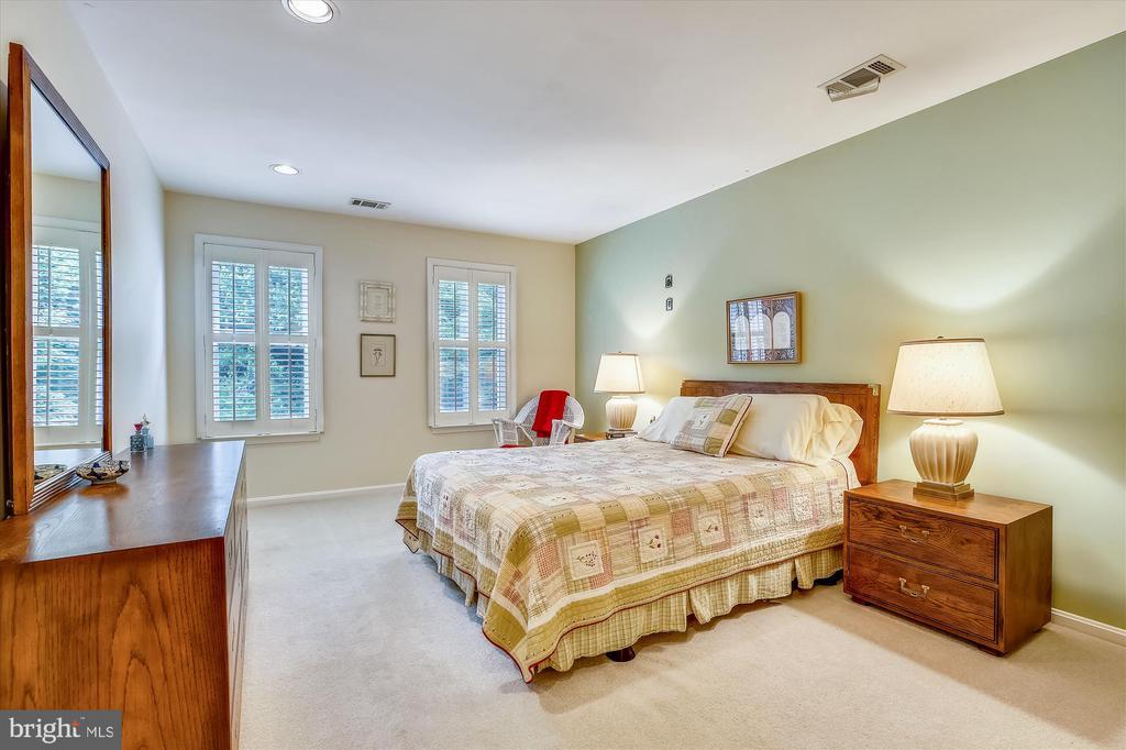 Primary Bedroom - 11517 DAFFODIL LN, SILVER SPRING