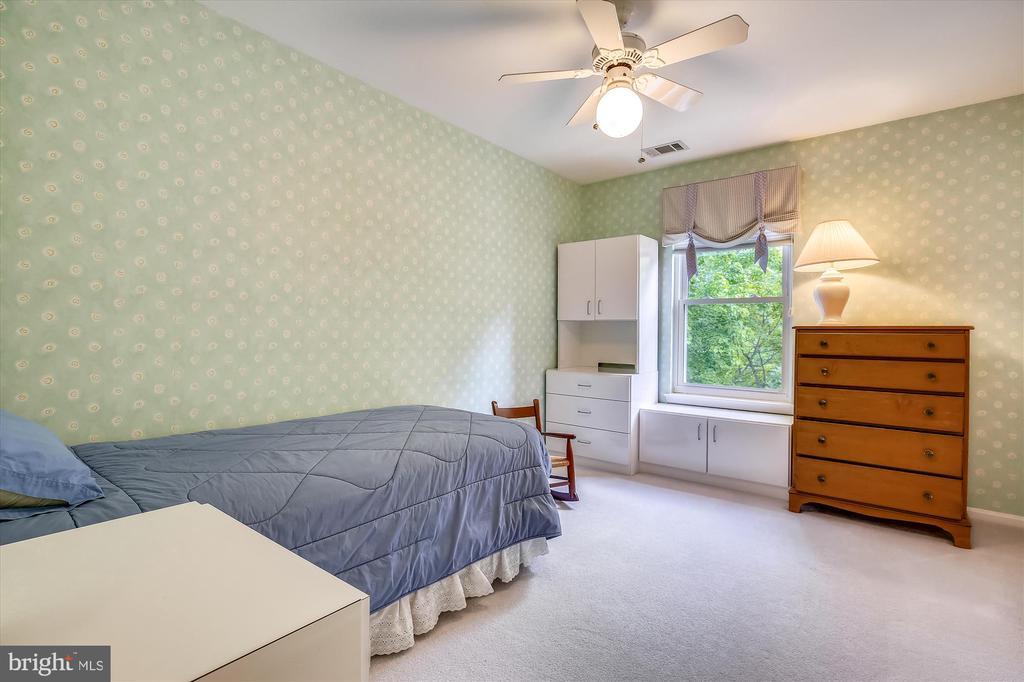 Bedroom 4 - 11517 DAFFODIL LN, SILVER SPRING