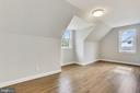 Bedroom #4 - Upper level - 1948 SEMINARY RD, SILVER SPRING