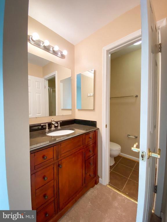 Primary Bedroom En Suite Bath - 5450 STAVENDISH ST, BURKE
