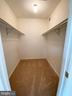 Primary Bedroom Walk In Closet - 5450 STAVENDISH ST, BURKE
