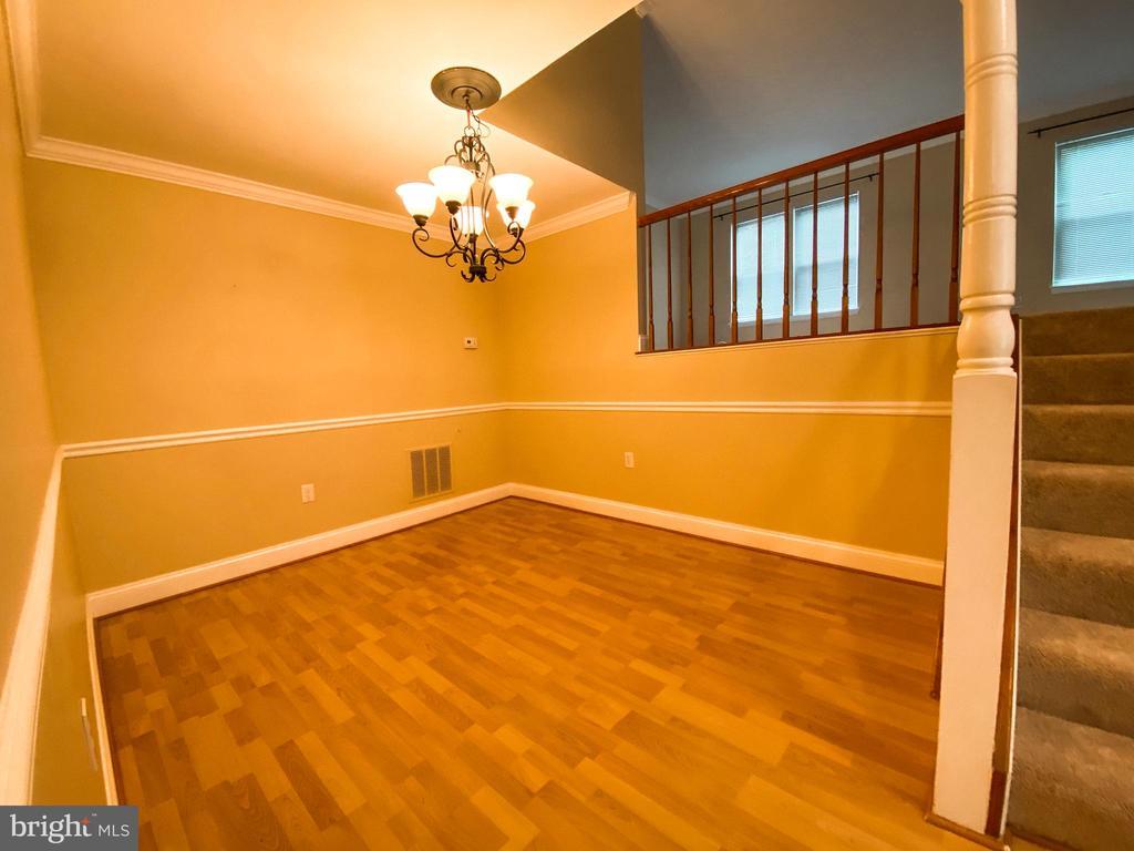 Dining Room - 5450 STAVENDISH ST, BURKE