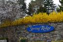 Spring Ridge is rich in amenities! - 6304 SPRING FOREST RD, FREDERICK