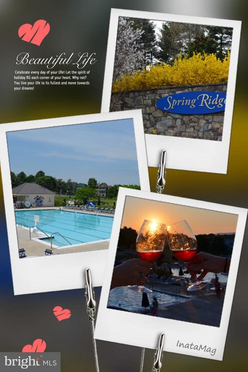 You'll love Spring Ridge! - 6304 SPRING FOREST RD, FREDERICK
